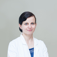 as. MUDr. Anna Fečíková, Ph.D.