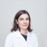 as. MUDr. Tereza Serranová, Ph.D.